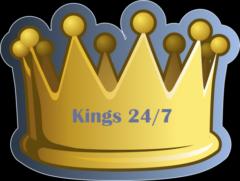 Kings 24/7