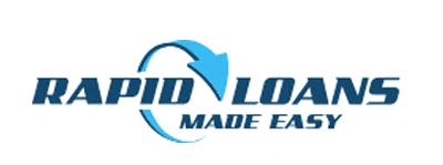 Rapid Loans Australia Logo- Get a car loadn the Rapid Way